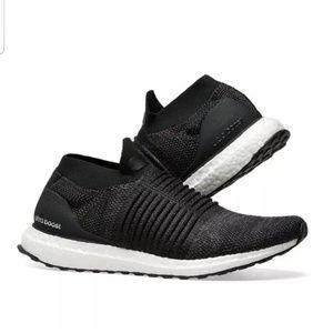 Adidas Ultraboost Laceless Women Running shoes sz8